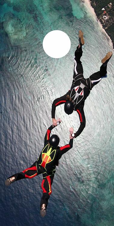 Skydiving 5