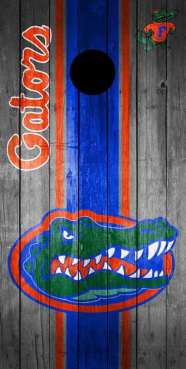 FLORIDA GATORS 8