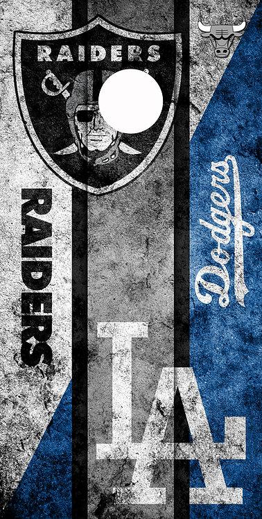 LOS ANGELES DODGERS 3