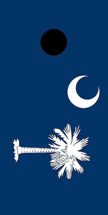 State Flag - South Carolina 1