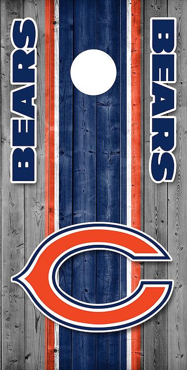 CHICAGO BEARS 11