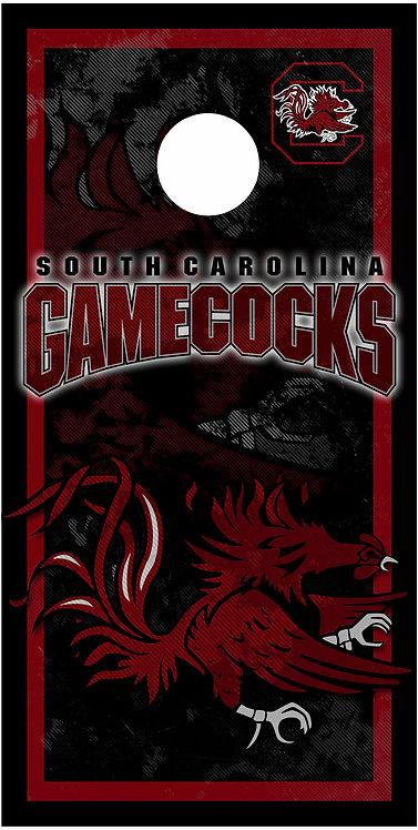 SOUTH CAROLINA GAMECOCKS 6