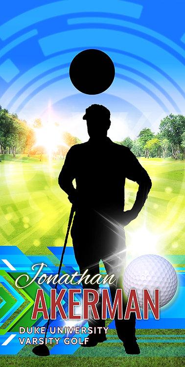 Sports Custom Collection Golf