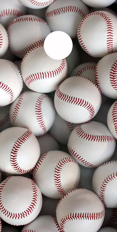 Clearance Baseball 5