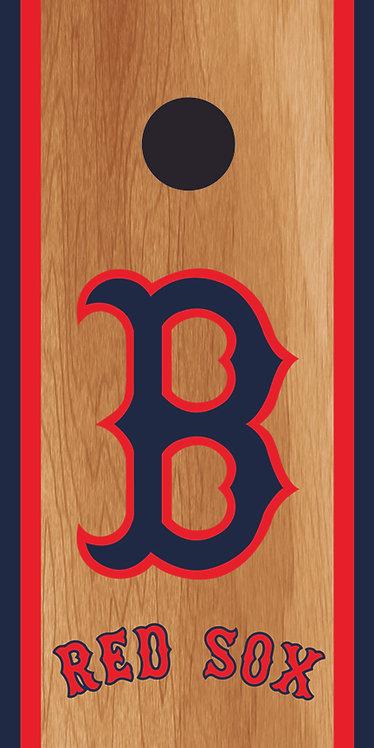 BOSTON RED SOX 2