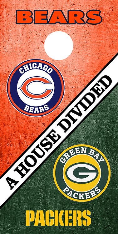 CHICAGO BEARS 16