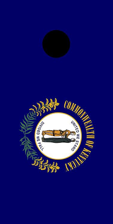 State Flag - Kentucky 1