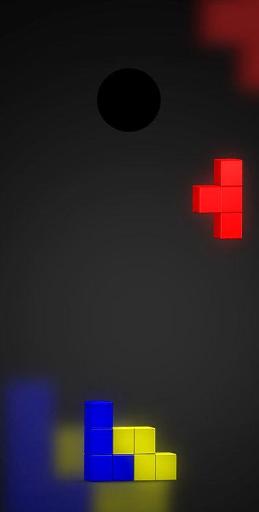 Games 2- TETRIS