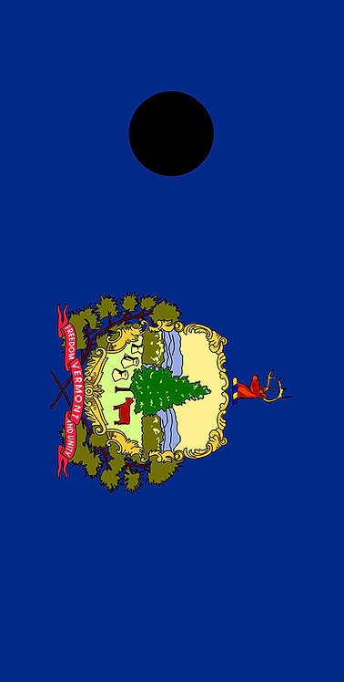 State Flag - Vermont 1