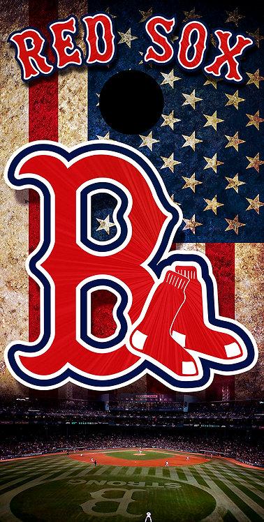 BOSTON RED SOX 6