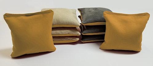 Set of 4 - Pro-Style Gold