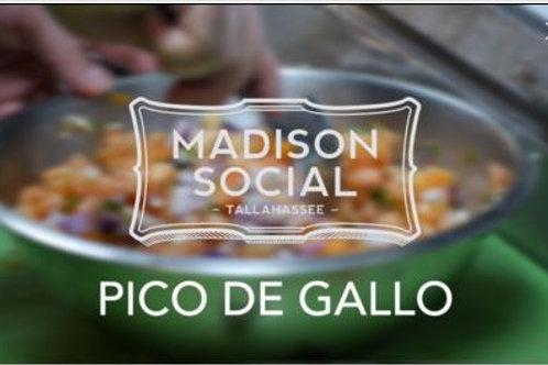 Party Size Pico de Gallo
