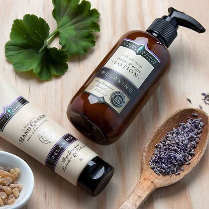 Buckley & Phillips Hand & Body Lotion
