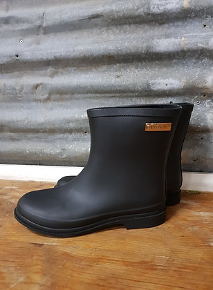 ROSEY BOOTS - BLACK
