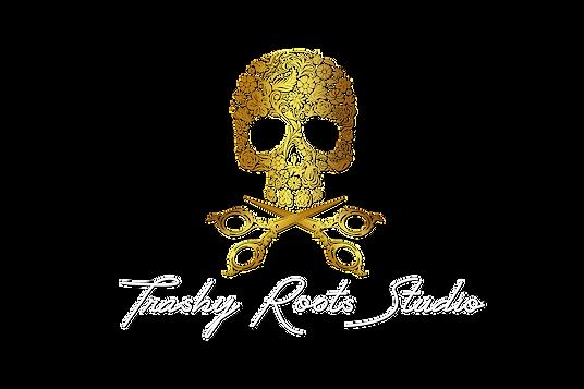 TrashyRootsStudio_HorizonalSkullGraphic.