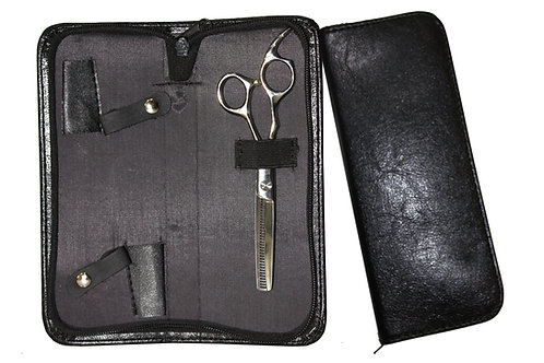 Thinning Scissors with Free Case