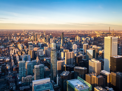 From A Seller's To a Buyer's Market. Where Is Toronto Standing Now?