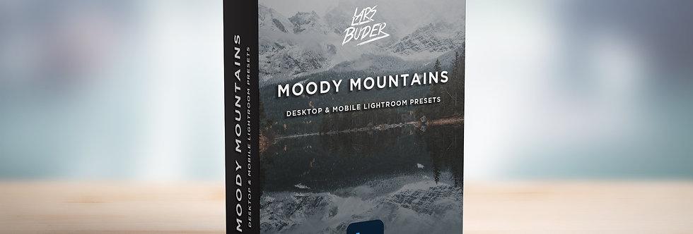 LARS BUDER PRESETS MOODY MOUNTAINS