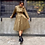 Thumbnail: MILITARY TRENCH DRESS