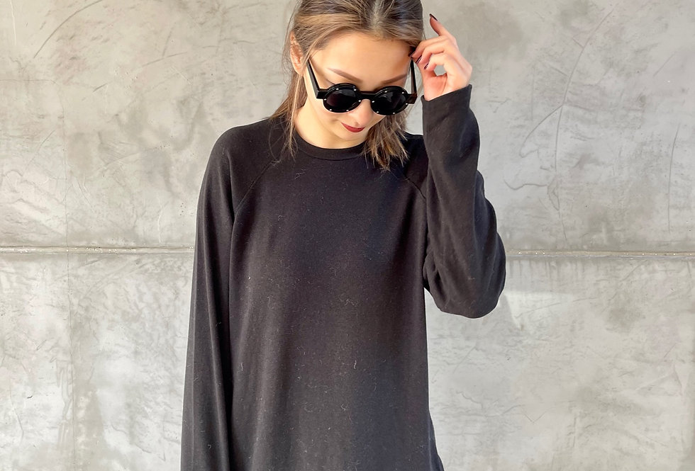 BASIC LONG SLEEVE TEE (Recommended Item!)