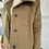 Thumbnail: OVER SIZED WOOL BLEND COAT