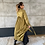 Thumbnail: PLEATED TRENCH COAT (Recommended Item!)