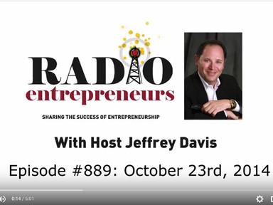 Interview with Radio Entrepreneurs