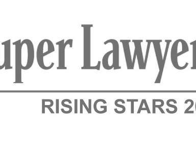 Super Lawyers 2018: Rising Stars