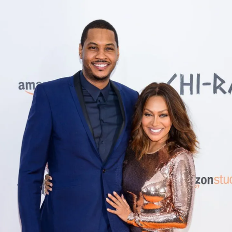 SPLIT: La La Anthony Reportedly Files For Divorce From Carmelo Anthony