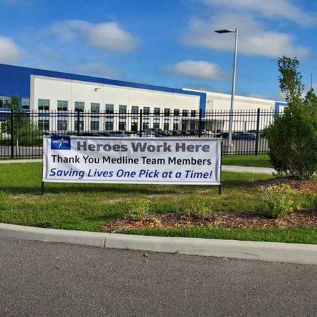 LOCAL: Lake County manufacturers raising wages, hosting hiring events in effort to attract workers