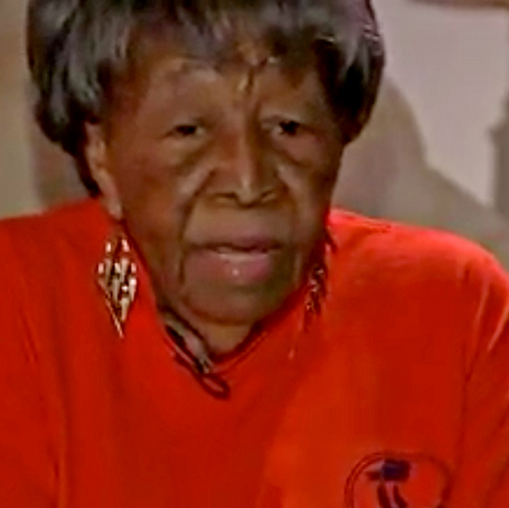 RIP: 'Black Panther' Actress Dorothy Steel Dead at 95
