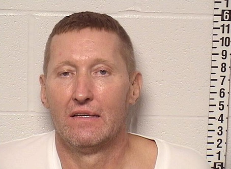 LOCAL: Vernon Hills man arrested after punching police officer in the face in Libertyville