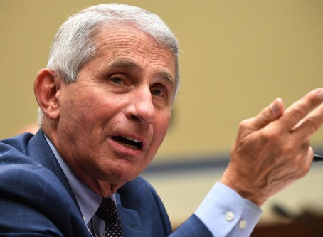 Dr. Anthony Fauci Says, Some of Fox News' COVID-19 'misinformation' is 'outlandish'