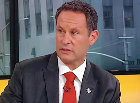 REFUSAL: Fox & Friends host struggles to defend Trump's refusal to condemn white supremacists