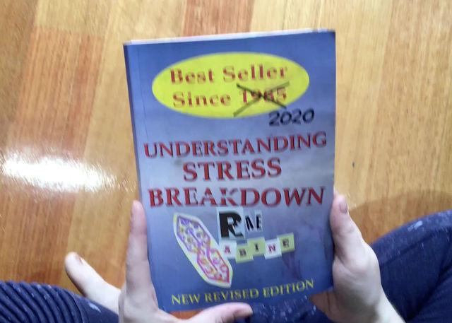 Understanding Stress Breakdown