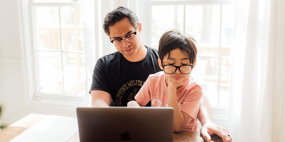Tips For Homeschooling