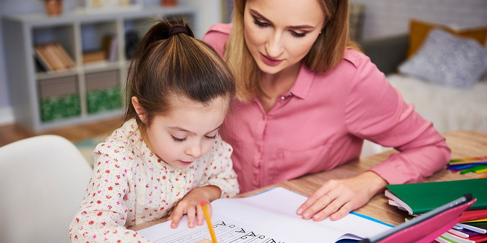 Schedule Ideas For Homeschooling