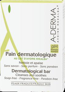 Dermatological Bar.png