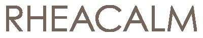 Rheacalm Range Logo.png
