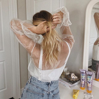 blondes have more fun (& maintenance) 👼