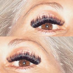Lashes lashes lashes 🌹