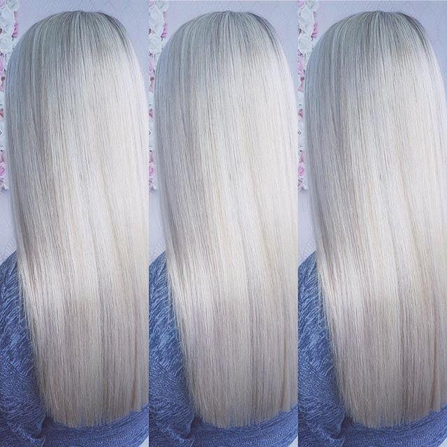Blonde.. Blonde.. Blonde ⚡️