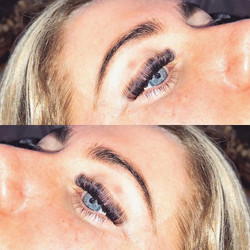 Russian Volume Lashes 👸🏼