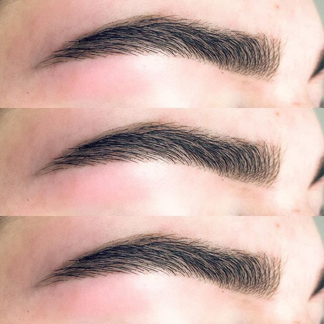 CK Brow Rehab -_ Full fluffy fabulous