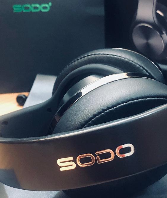SODO MH5 headphones