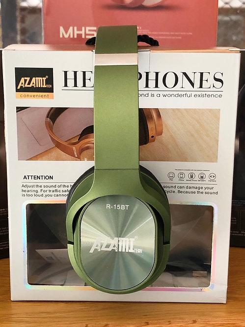 Azami-tech wireless casque Fold R-15BT