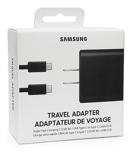 Super Fast Charg 25 WattType C Cable Samsung