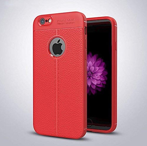 Autofocus Luxury TPU Leather Ultra Thin Soft Case For IPhone X XR XS MAX