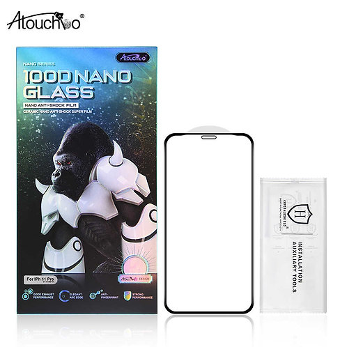 Atouchbo 100DNano Flexible Screen Protector