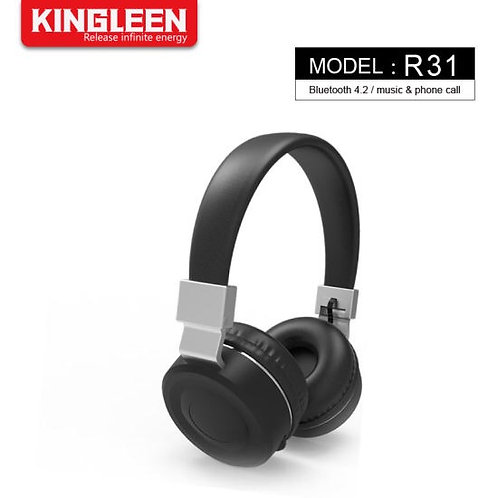 KINGLEEN WIRELESS R31 earphone
